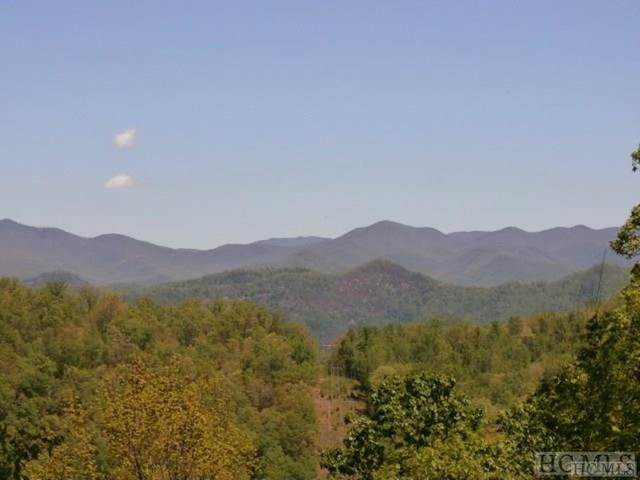 Lot 20 Autumn Blaze Trail, Glenville, NC 28736 (MLS #92904) :: Berkshire Hathaway HomeServices Meadows Mountain Realty