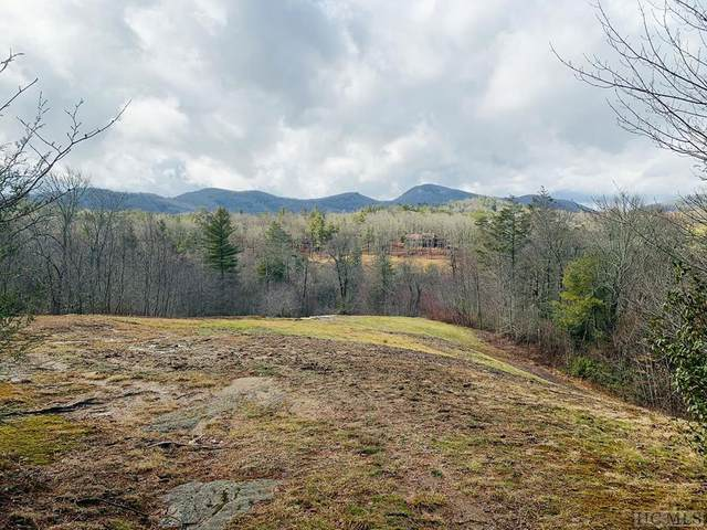 586 Mountain Meadow Lane, Cashiers, NC 28717 (MLS #92931) :: Berkshire Hathaway HomeServices Meadows Mountain Realty