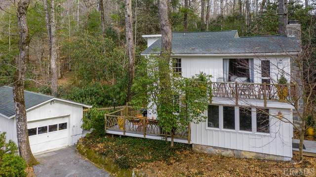 960 Hickory Hill Road, Highlands, NC 28741 (MLS #92938) :: Berkshire Hathaway HomeServices Meadows Mountain Realty