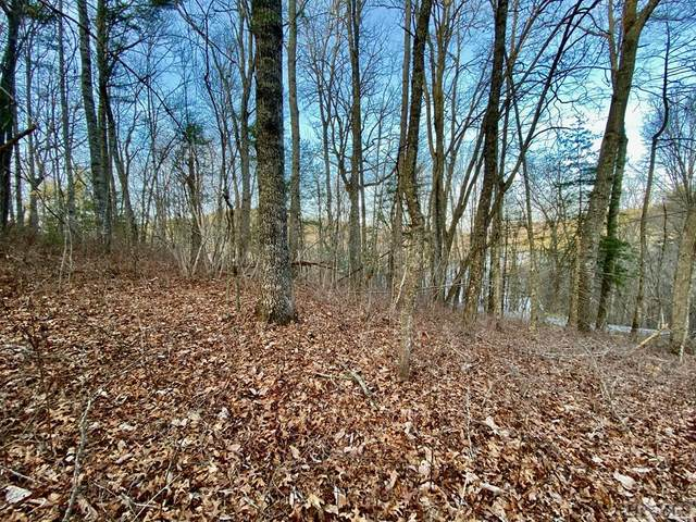 Lot 25 Tahala Trail, Cullowhee, NC 28723 (MLS #92951) :: Berkshire Hathaway HomeServices Meadows Mountain Realty