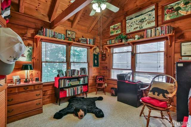 21 Scotch Highlands Loop, Sapphire, NC 28774 (MLS #92976) :: Pat Allen Realty Group