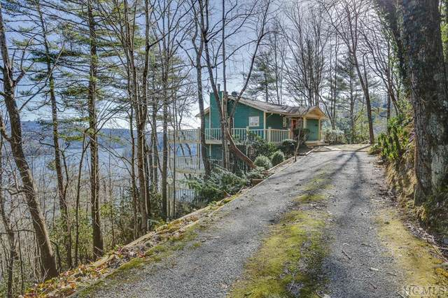 290 Glenshore Drive, Cullowhee, NC 28723 (MLS #92979) :: Pat Allen Realty Group
