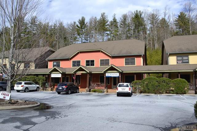 3077 Us Hwy 64, Sapphire, NC 28774 (MLS #92986) :: Berkshire Hathaway HomeServices Meadows Mountain Realty