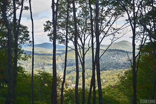 Lot 1 Glencove Drive, Cashiers, NC 28717 (MLS #93001) :: Berkshire Hathaway HomeServices Meadows Mountain Realty