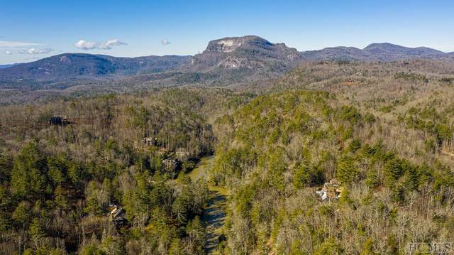 F-3 Gorge Trail Road, Cashiers, NC 28717 (MLS #93003) :: Pat Allen Realty Group