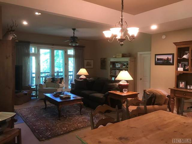 76A Sanctuary Drive A, Highlands, NC 28741 (MLS #93024) :: Berkshire Hathaway HomeServices Meadows Mountain Realty