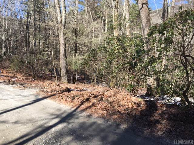 LT 42,43 Tarragon Drive, Cashiers, NC 28717 (MLS #93025) :: Berkshire Hathaway HomeServices Meadows Mountain Realty