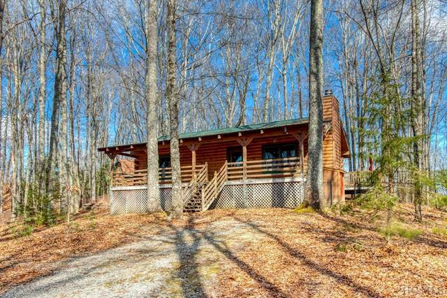379 Great Falls Drive, Glenville, NC 28736 (MLS #93046) :: Berkshire Hathaway HomeServices Meadows Mountain Realty