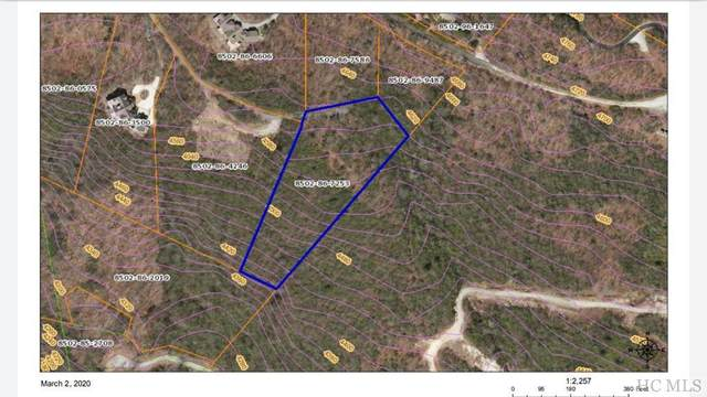 Lot 36 Longwing Drive, Sapphire, NC 28774 (MLS #93050) :: Pat Allen Realty Group