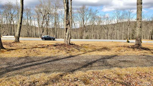 Lot N14 Outpost Trail, Glenville, NC 28736 (MLS #93060) :: Pat Allen Realty Group