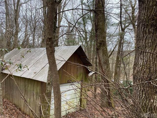 TDB Pines Road, Scaly Mountain, NC 28775 (MLS #93072) :: Pat Allen Realty Group