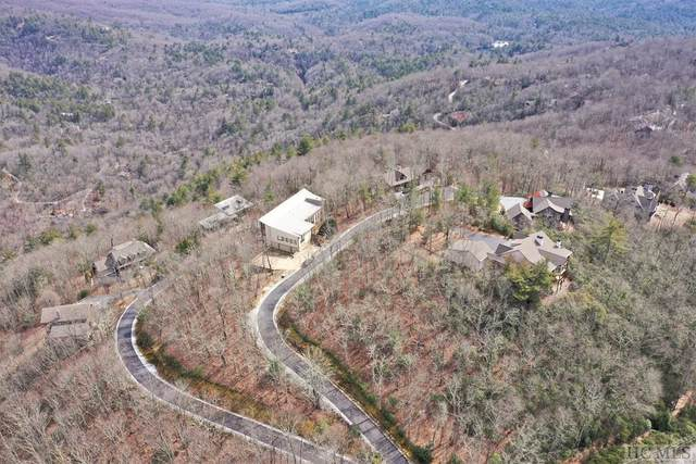 1 Tiger Paw Lane, Sapphire, NC 28774 (MLS #93080) :: Berkshire Hathaway HomeServices Meadows Mountain Realty
