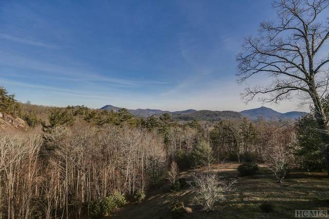 260 Cliff Ridge, Cashiers, NC 28717 (MLS #93094) :: Berkshire Hathaway HomeServices Meadows Mountain Realty