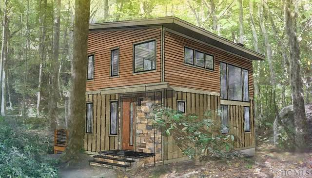 62 Creekside Village Court, Sapphire, NC 28774 (MLS #93109) :: Berkshire Hathaway HomeServices Meadows Mountain Realty