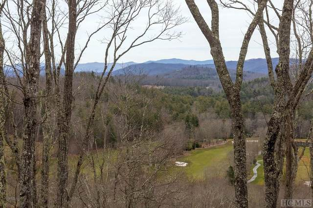 135 Old Wagon Trail, Highlands, NC 28741 (MLS #93110) :: Berkshire Hathaway HomeServices Meadows Mountain Realty