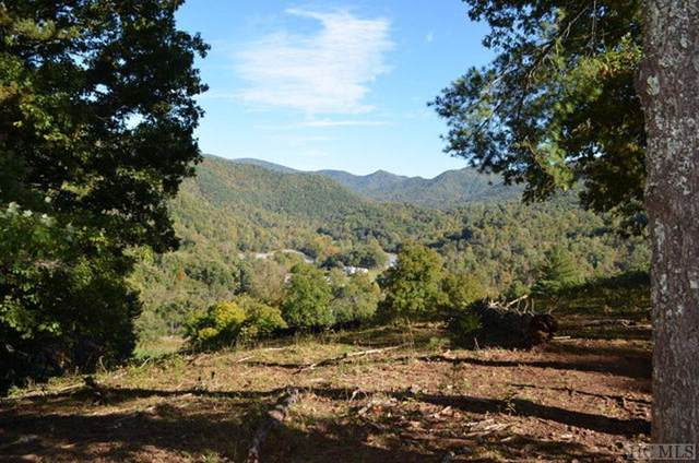 Lot #11 Hooper Cemetery Road, Cullowhee, NC 28723 (MLS #93112) :: Berkshire Hathaway HomeServices Meadows Mountain Realty