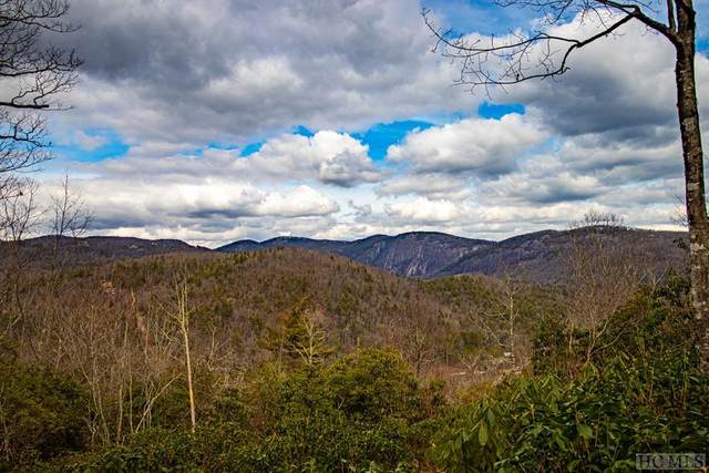 Lot 5 W Rochester Drive, Cashiers, NC 28717 (MLS #93120) :: Pat Allen Realty Group