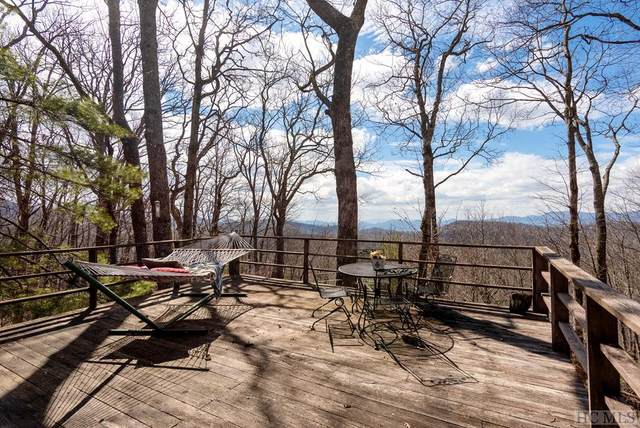 418 Eastside Duck Mountain Road, Scaly Mountain, NC 28775 (MLS #93138) :: Pat Allen Realty Group