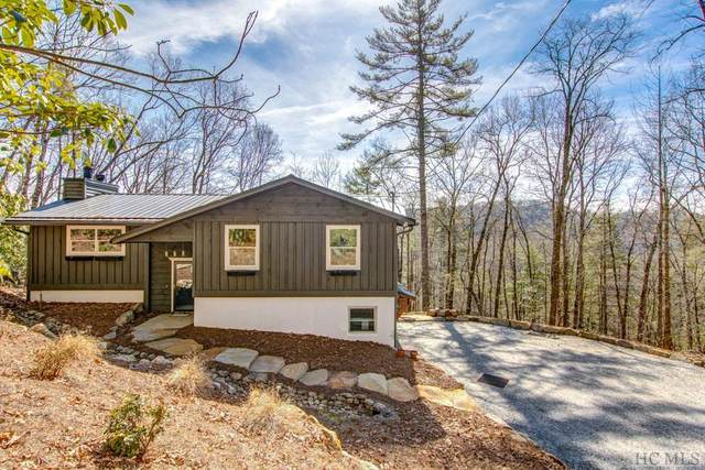 99 Dolly Lane, Highlands, NC 28741 (MLS #93139) :: Berkshire Hathaway HomeServices Meadows Mountain Realty
