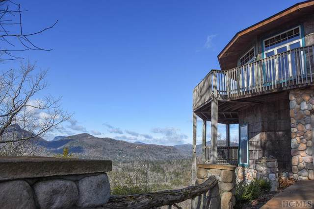 462 Eagle Ridge, Sapphire, NC 28774 (MLS #93144) :: Pat Allen Realty Group