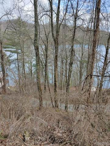 Lot 3 South Woods Mountain Trail, Cullowhee, NC 28723 (MLS #93172) :: Berkshire Hathaway HomeServices Meadows Mountain Realty