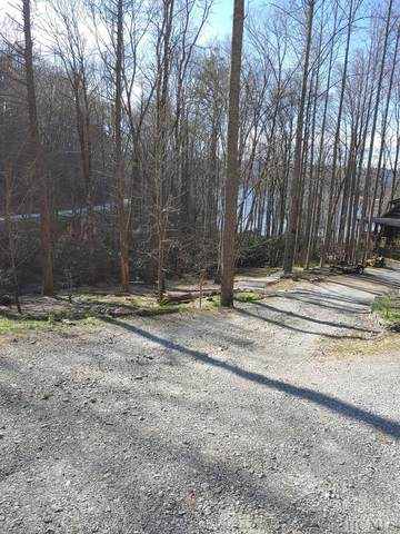 156 Andrews Park Road, Glenville, NC 28736 (MLS #93191) :: Berkshire Hathaway HomeServices Meadows Mountain Realty