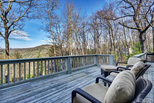 517 Parsons View, Cashiers, NC 28717 (MLS #93192) :: Berkshire Hathaway HomeServices Meadows Mountain Realty