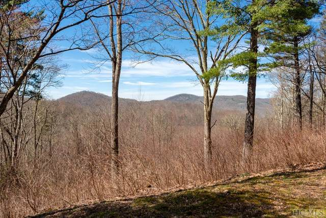 271 Clayson Drive, Cullowhee, NC 28723 (MLS #93205) :: Pat Allen Realty Group