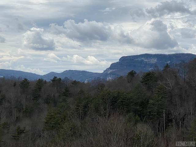 Lot 5 Meadow Crest Drive, Cashiers, NC 28717 (MLS #93213) :: Pat Allen Realty Group