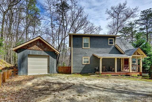 Sapphire, NC 28774 :: Pat Allen Realty Group