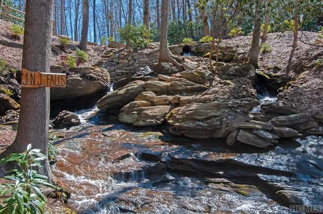 TBD Overlook Way, Sky Valley, GA 30537 (MLS #93272) :: Berkshire Hathaway HomeServices Meadows Mountain Realty