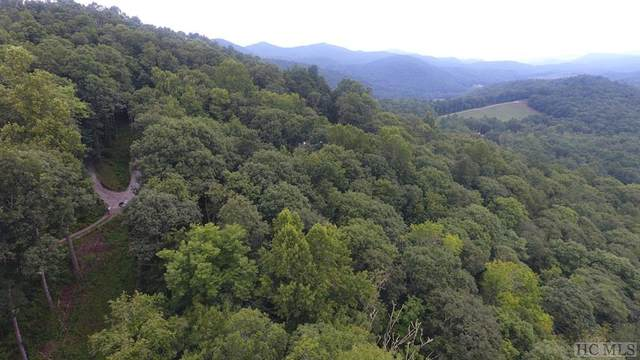 TBD Gobbler Knob Road, Cullowhee, NC 28723 (MLS #93320) :: Berkshire Hathaway HomeServices Meadows Mountain Realty