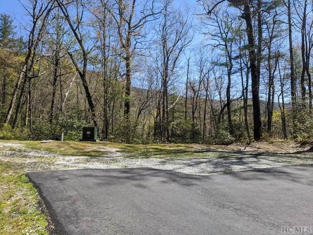 Lt 29 Sapphire Ridge Road, Sapphire, NC 28774 (MLS #93322) :: Berkshire Hathaway HomeServices Meadows Mountain Realty