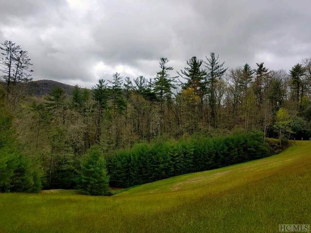 L-13 Hidden Cove Road, Cashiers, NC 28717 (MLS #93328) :: Berkshire Hathaway HomeServices Meadows Mountain Realty