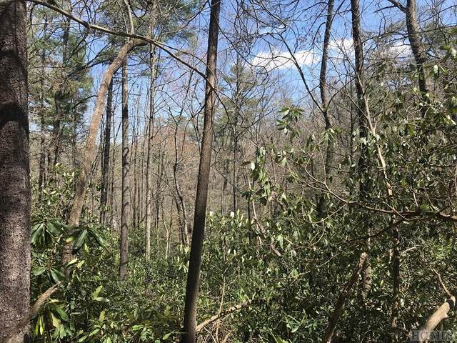 TBD Ruffed Grouse Road, Cashiers, NC 28171 (MLS #93334) :: Berkshire Hathaway HomeServices Meadows Mountain Realty