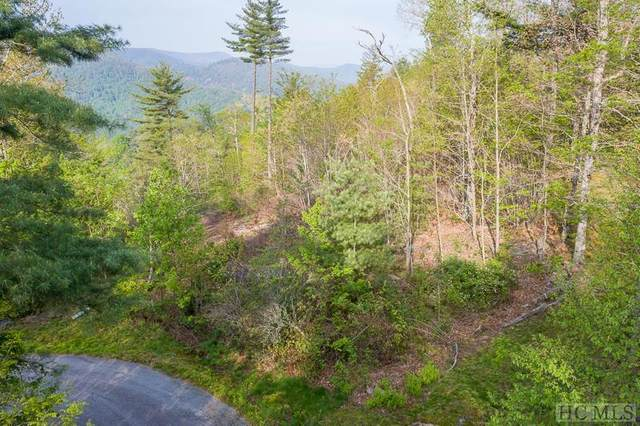 Lot 14 Cotswolds Way, Highlands, NC 28741 (MLS #93338) :: Pat Allen Realty Group
