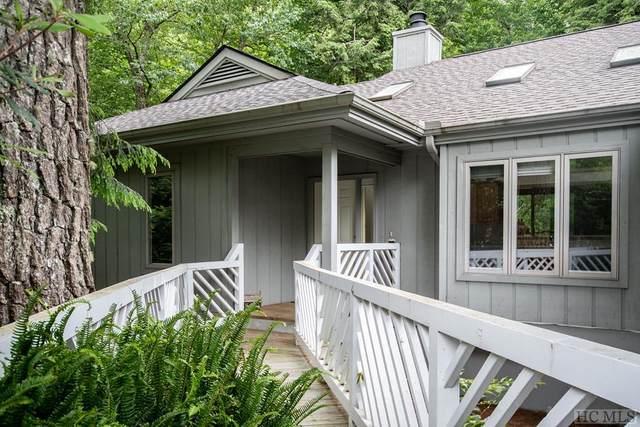 20 Laurelwood Drive, Highlands, NC 28741 (MLS #93348) :: Pat Allen Realty Group