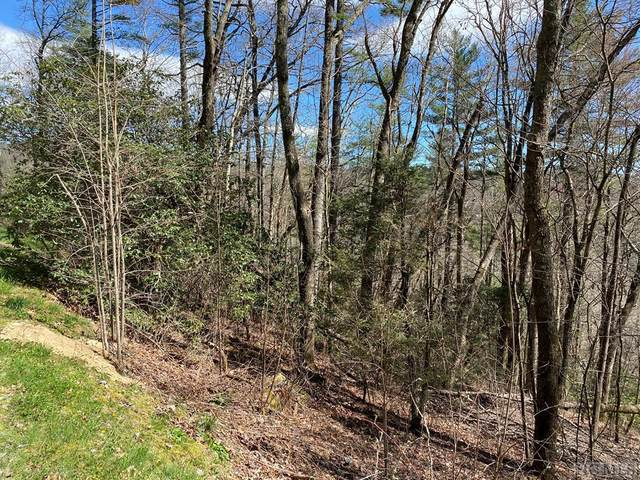 Lot 6 View Point Road, Highlands, NC 28741 (#93353) :: Exit Realty Vistas