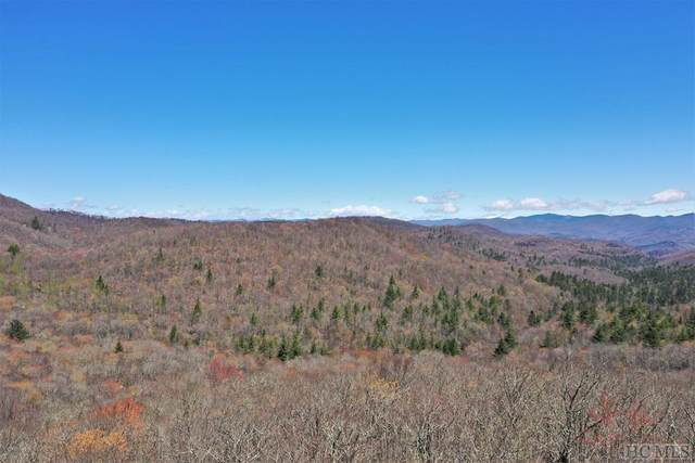 Lot 9 Trailhead Way, Glenville, NC 28736 (MLS #93356) :: Berkshire Hathaway HomeServices Meadows Mountain Realty