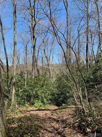 85 & 86 Lake Villas Way, Highlands, NC 28741 (MLS #93358) :: Berkshire Hathaway HomeServices Meadows Mountain Realty