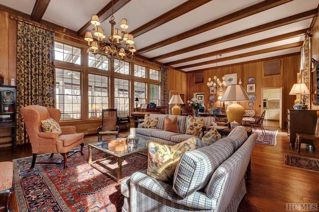 69 Maple Lane, Highlands, NC 28741 (MLS #93361) :: Berkshire Hathaway HomeServices Meadows Mountain Realty