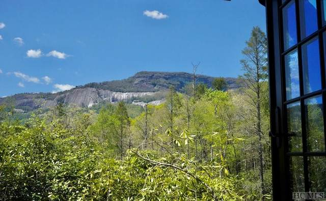 21 Rock Face Trail, Highlands, NC 28741 (MLS #93428) :: Pat Allen Realty Group