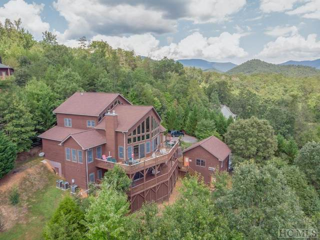 455 Red Oak Road, Franklin, NC 28734 (MLS #93431) :: Berkshire Hathaway HomeServices Meadows Mountain Realty
