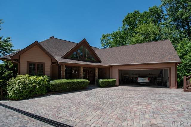451 Country Club Drive, Highlands, NC 28741 (MLS #93456) :: Pat Allen Realty Group