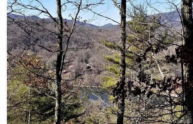Lot 4 Tabletop Road, Glenville, NC 28736 (MLS #93457) :: Berkshire Hathaway HomeServices Meadows Mountain Realty