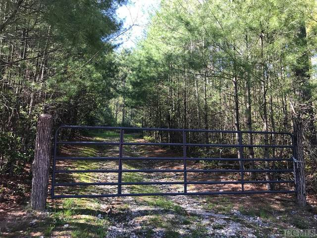 N/A Commons Drive, Cashiers, NC 28717 (MLS #93464) :: Berkshire Hathaway HomeServices Meadows Mountain Realty