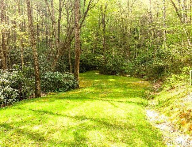 TBD Cedar Creek Road, Cashiers, NC 28717 (MLS #93465) :: Berkshire Hathaway HomeServices Meadows Mountain Realty