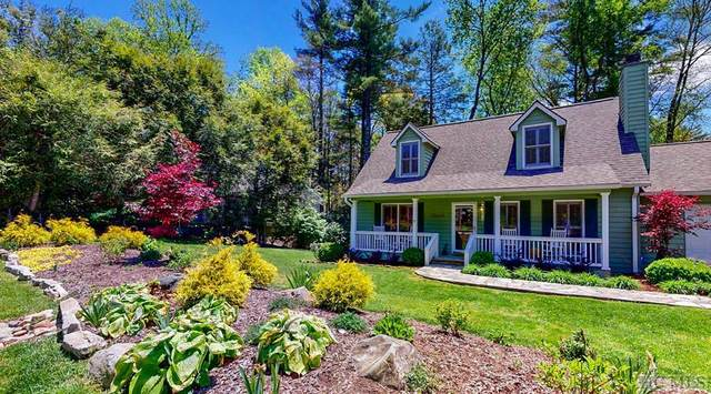 300 Shelby Drive, Highlands, NC 28741 (MLS #93479) :: Berkshire Hathaway HomeServices Meadows Mountain Realty
