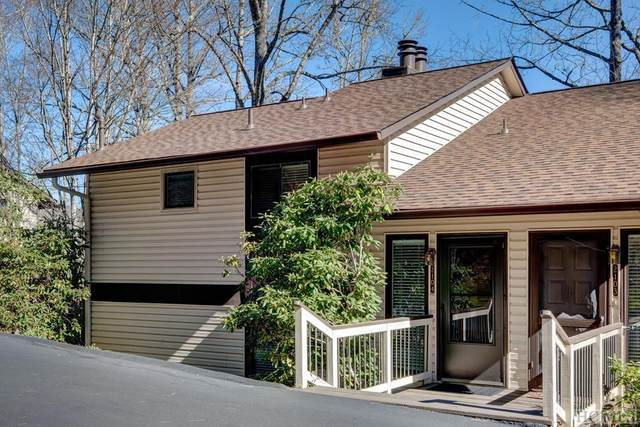 2104 Highlands Mountain Club Drive #2104, Highlands, NC 28741 (MLS #93490) :: Berkshire Hathaway HomeServices Meadows Mountain Realty
