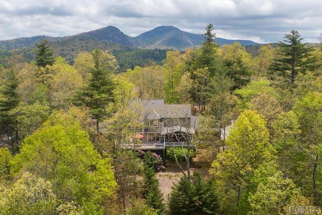 185 Woods Summit Lane, Cashiers, NC 28717 (MLS #93504) :: Berkshire Hathaway HomeServices Meadows Mountain Realty